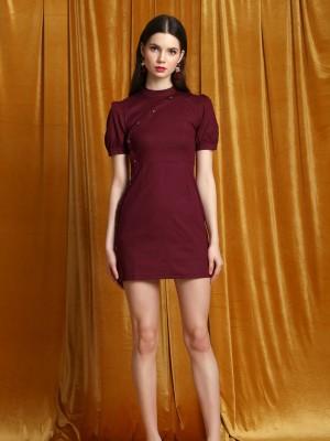 CNY Modern Orient Dress