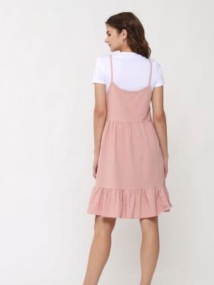 2 Pieces  Cami Dress