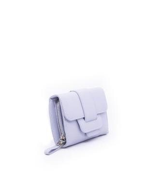 Amanda folded wallet