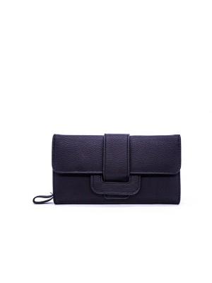 Charlotte Flap Wallet