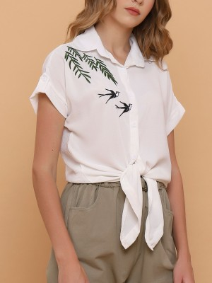 Swallow Bird Shirt