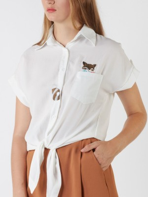 Fox Pocket Shirt