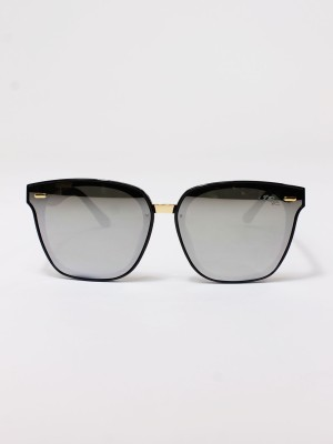 DJ Mirror Sunglasses