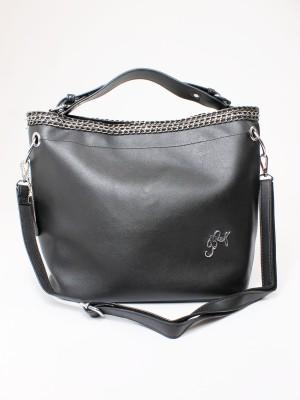 Chains Shoulder Bag