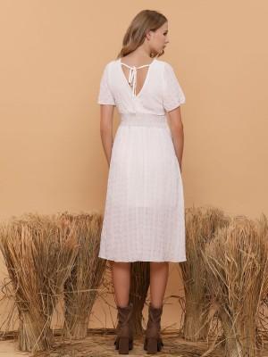 White Bliss Dress