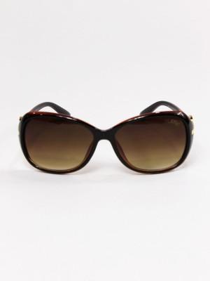 Side Flower Sunglasses