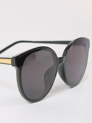 Gold-Listed Sunglasses