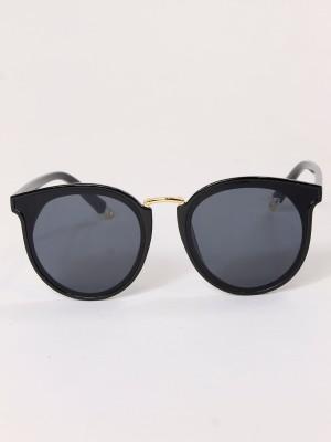 Wings Flat Sunglasses