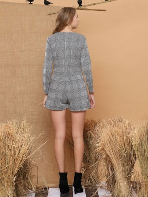 Twisted Playsuit