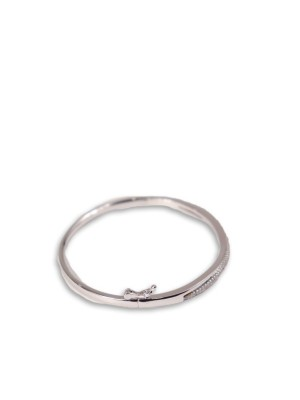 Diamonds Bangle