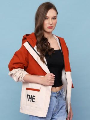 Youth The-Sky Oversize Jacket