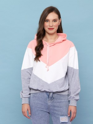 Youth Rev Triangle Hoodie Sweater