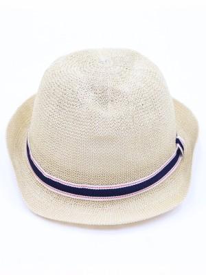 Hay hat