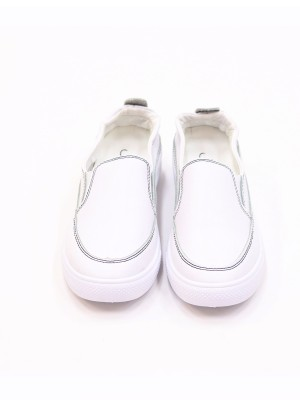 Back Elastic Shoes