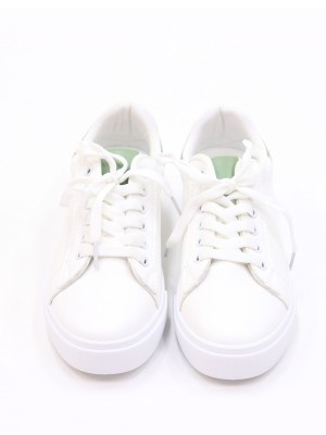Candy Col Accent Sneaker