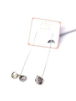 Pearl Shells Earrings