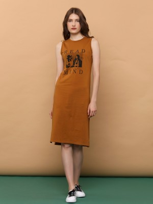 Best Buy Read My Mind Tee Dress
