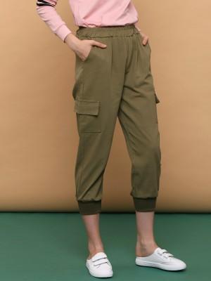Jogger Cargo Pants