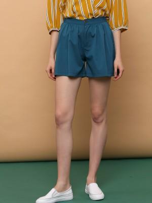 Mini Flare Short