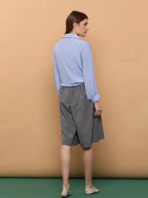 Stripe Cullote