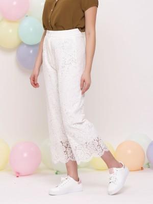 Full Lace Pants