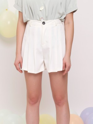 PT Pleated Short