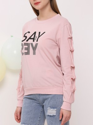 Say Yes Mirror Tee