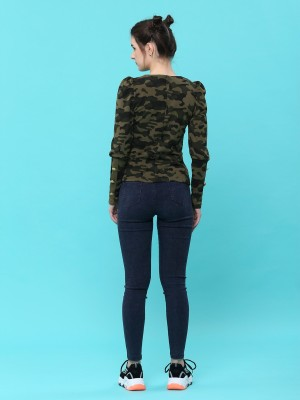 PT Cutted stretch jeggings