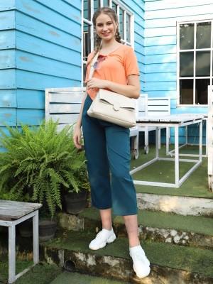 Mail Shoulder Bag