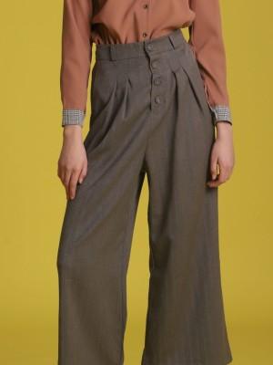 High Waist Stylish Culottes