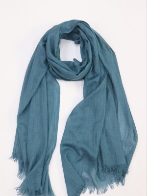 Earth color pashmina