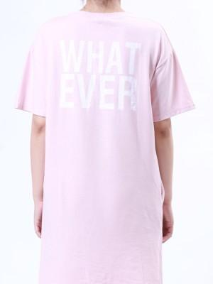 B-Bt Tee Dress Whatever