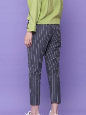 Cigar Stripes Pants
