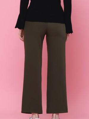 Wide Legs Long Pants