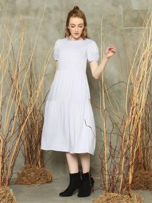 Sally oversized dress
