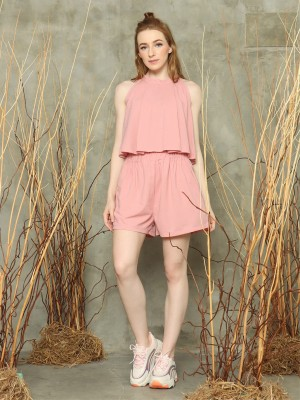2-Pieces set anna top and shorts