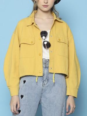 Cimory-Milk, Music &TV Jacket