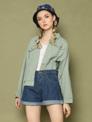 Pastel Colored Jacket