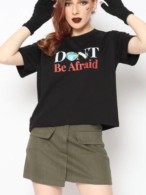 TM DON'T BE AFRAID