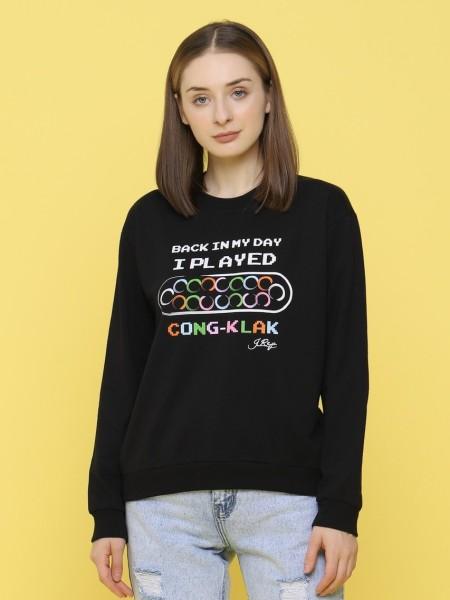 Game Legend Congklak Sweater