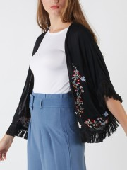 Bohme Frill Outer