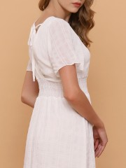 White Bliss Dress