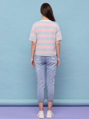 Youth Stripes Tee