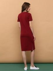 Best Buy Words Boxed Tee Dress