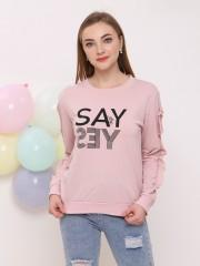 Say Yes Mirror Tee