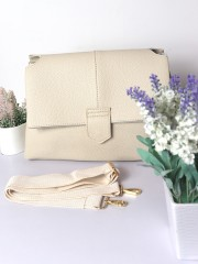 Mail Shoulder Bag