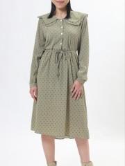 Dotty Dress
