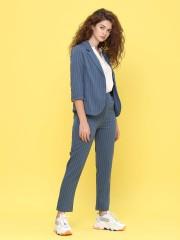 2 Pcs set blazer and pants