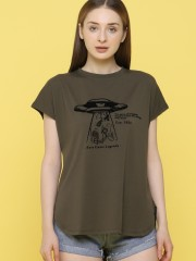 Game Legend Space Plane Tee