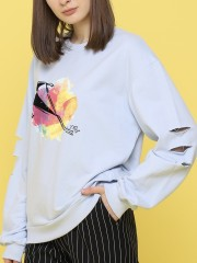 Game Legend Kite Sweater